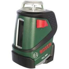 Лазерный нивелир BOSCH PLL 360 set 0.603.663.001
