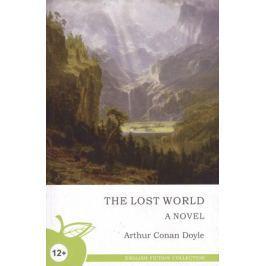 Дойл А. The Lost World / Затерянный мир