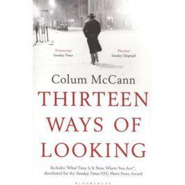 McCann C. Thirteen Ways of Looking