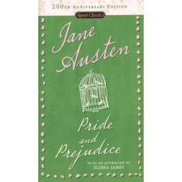 Austen J. Pride and Prejudice