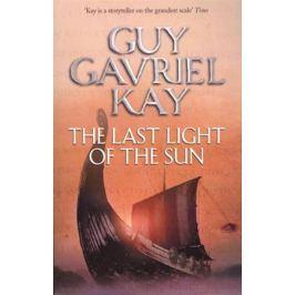 Kay G. The Last Light of the Sun