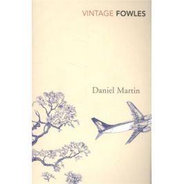 Fowles J. Daniel Martin