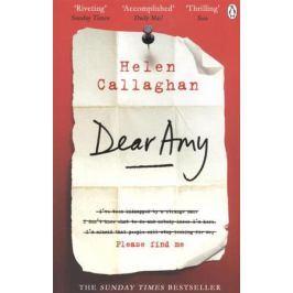 Callaghan H. Dear Amy