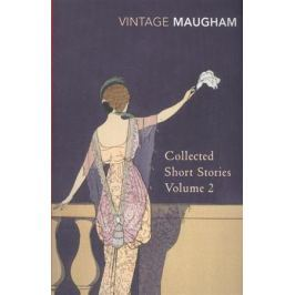 Maugham W. Collected Short Stories: Volume 2