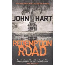 Hart J. Redemption Road