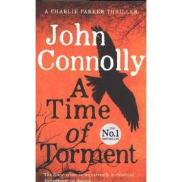 Connolly J. A Time of Torment