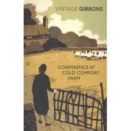 GibbonsS. Conference at Cold Comfort Farm