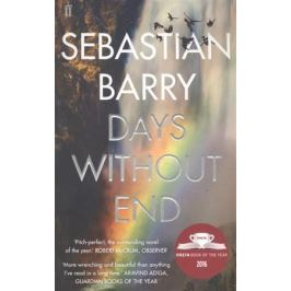 Barry S. Days Without End