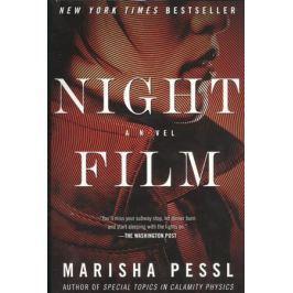 Pessl M. Night Film: A Novel