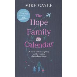 Gayle M. The Hope Family Calendar