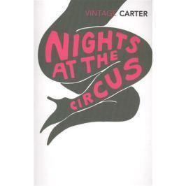 Carter A. Nights At The Circus
