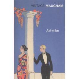 Maugham W. Ashenden
