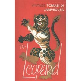 Lampedusa G. The Leopard