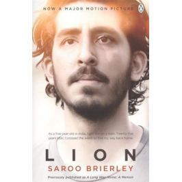 Brierley S. Lion: A Long Way Home