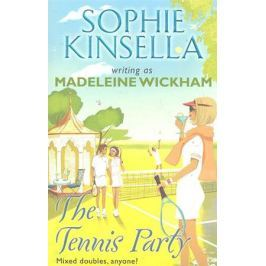 Kinsella S. The Tennis Party
