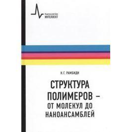 Рамбиди Н. Структура полимеров - от молекул до наноансамблей. Учебное пособие