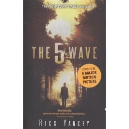 Yancey R. The 5th Wave