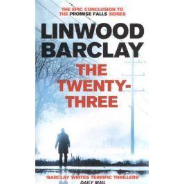 Barclay L. Twenty-Three