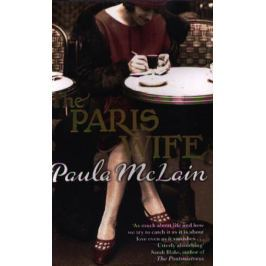 McLain P. Paris Wife