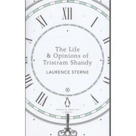 Sterne L. The Life & Opinions of Tristram Shandy