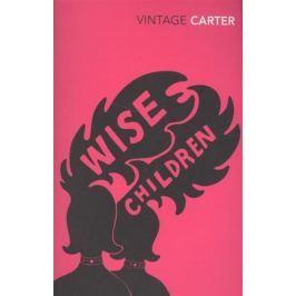 Carter A. Wise Children