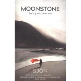 Sjon Moonstone: The Boy Who Never Was