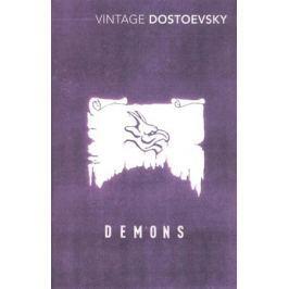Достоевский Ф. Demons