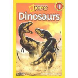 Zoehfeld K. Dinosaurs Lev.1