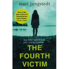 Jungstedt M. The Fourth Victim