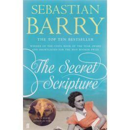 Barry S. The Secret Scripture