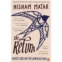 Matar H. The Return: Fathers, sons and the land In between