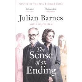 Barnes J. The Sense of an Ending