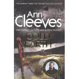 Cleeves A. Cold Earth