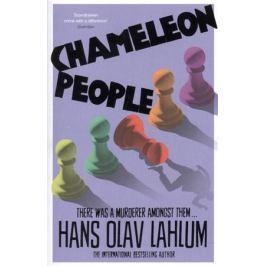 Lahlum H. Chameleon People