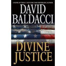 Baldacci D. Divine Justice