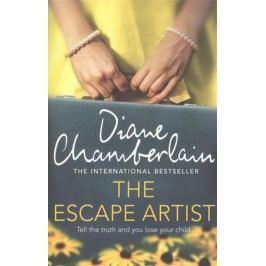 Chamberlain D. The Escape Artist