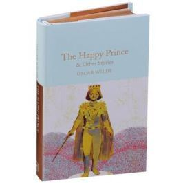 Wilde O. The Happy Prince & Other Stories