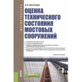 Васильев А. Оценка технического состояния мостовых сооружений. Учебное пособие