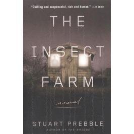 Prebble S. The Insect Farm