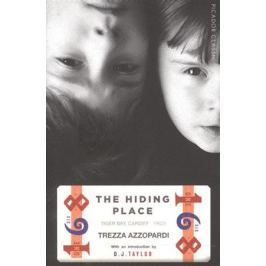 Azzopardi T. The Hiding Place