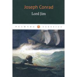 Conrad J. Lord Jim
