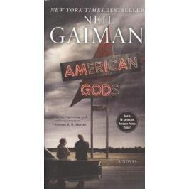 Gaiman N. American Gods [TV Tie-In]