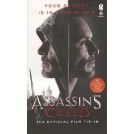 Golden C. Assassin's Creed