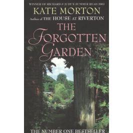 Morton K. The Forgotten Garden