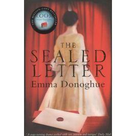 Donoghue E. The Sealed Letter