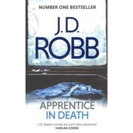 Robb J.D. Apprentice in Death