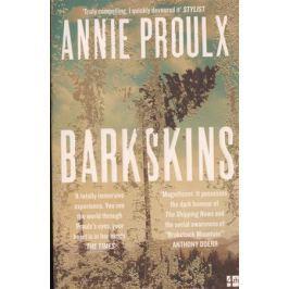 Proulx A. Barkskins