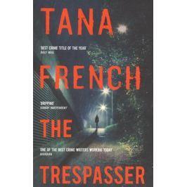 French T. The Trespasser. Dublin Murder Squad
