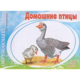 Багинская А., Багина О. (худ.) Домашние птицы