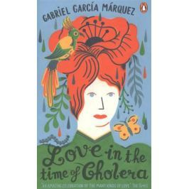 Marquez G. Love in the time of Cholera